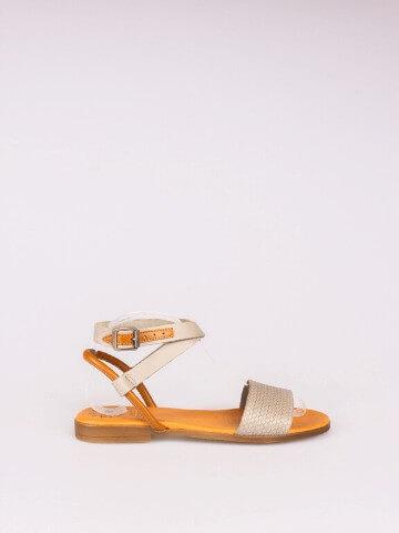 Flat Sandals Tapadas_1