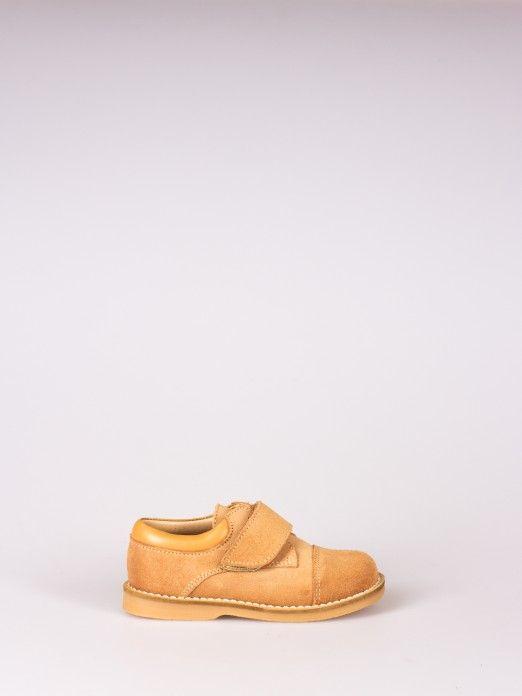 Sapato Carneira Velcro 18/27