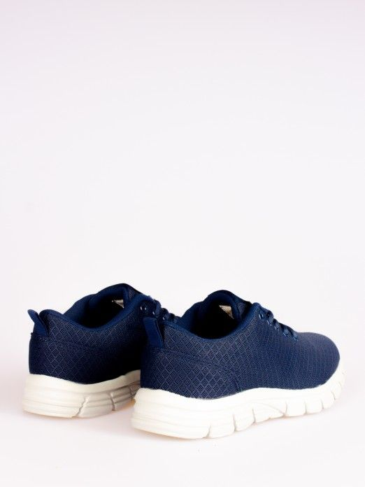 Fabric Trainers