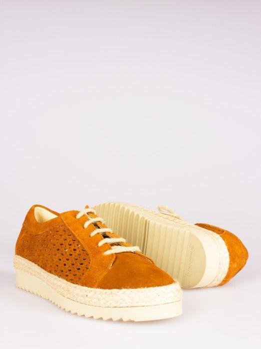 Sapato Corda