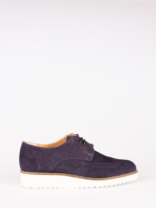 Sapato Estilo Oxford