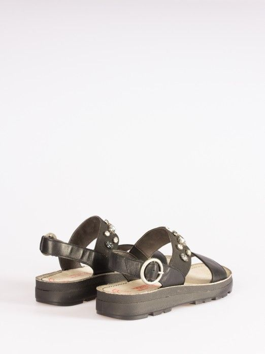 Applications Sandals