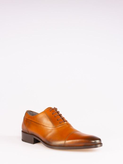 Classic Leather Parma Shoes