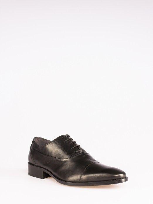 Sapato Clássico Fabrico Artesanal