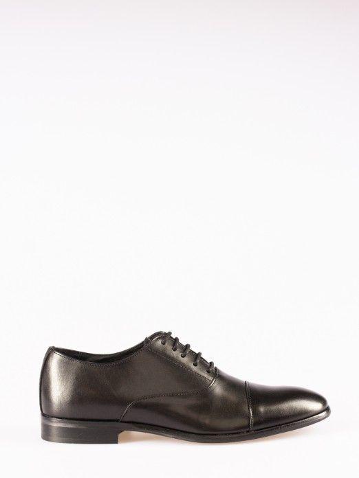 Sapato Oxford Clássico