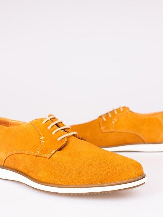 Sapato Casual Sola Branca