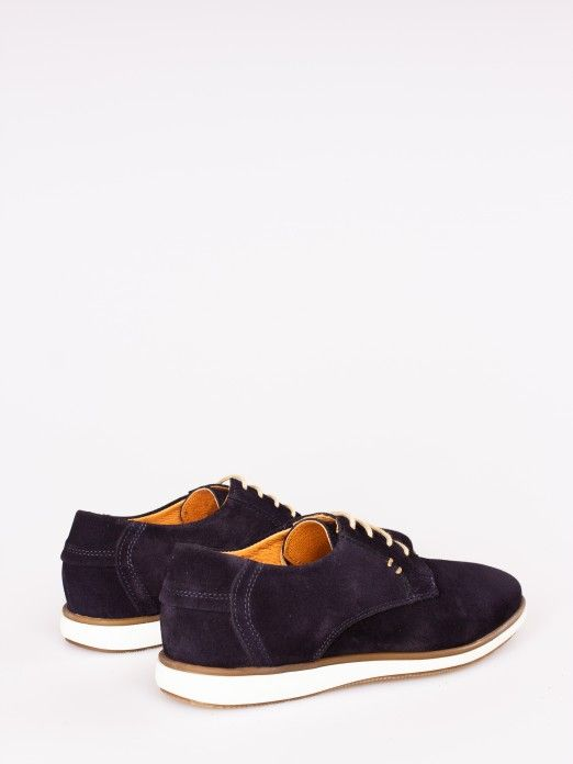 White Sole Casual Shoes