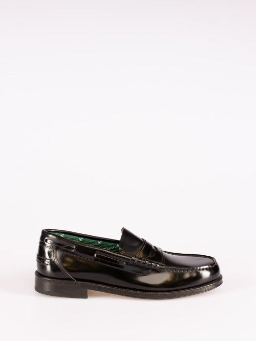Loafers from Yucca