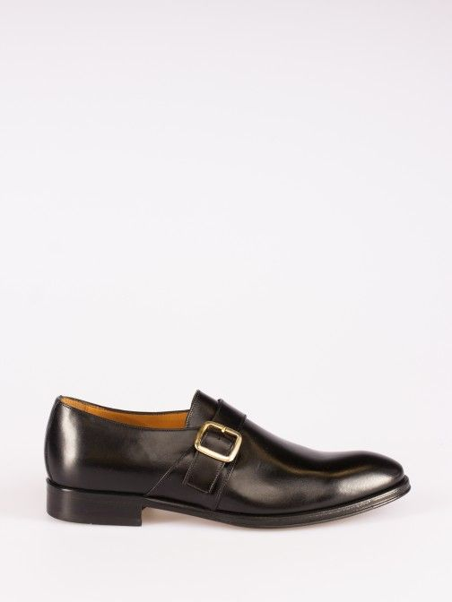 Monk Shoes from Armando Silva