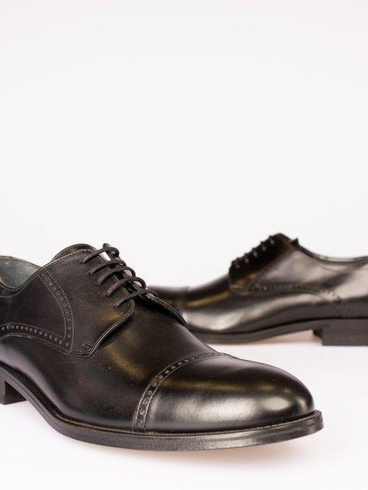 Sapato Oxford Armando Silva