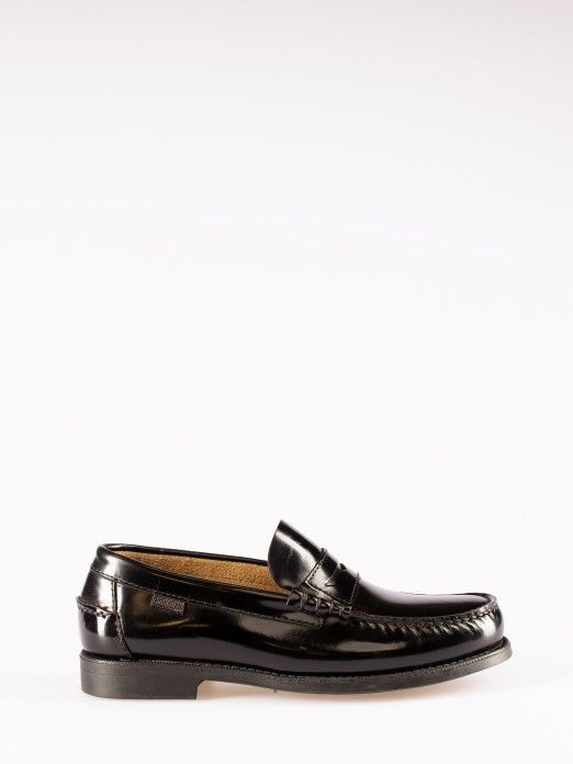 Penny Loafers From Callanghan