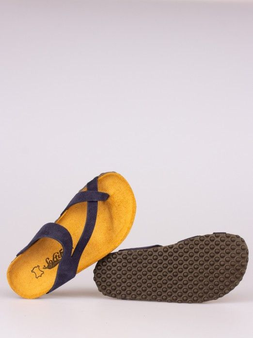 SOFTIFLEX SLIPPERS
