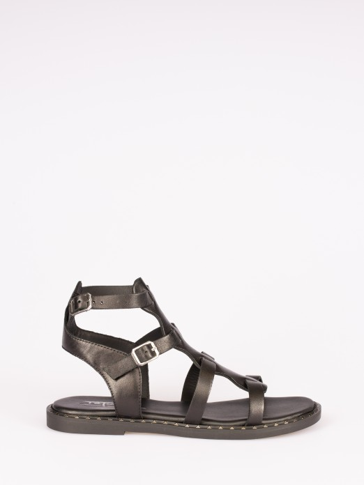 Gladiator Style Sandal