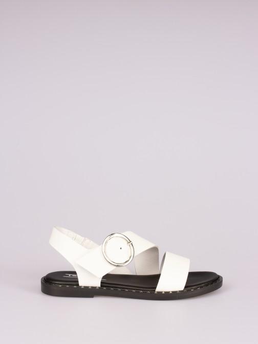 Chunky Style Sandal