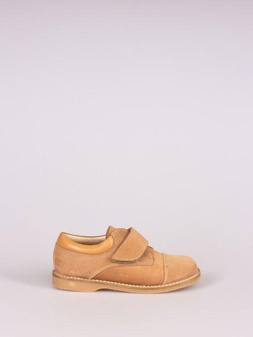 Sapato Carneira Velcro 28/33