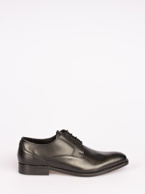 Leather Classic Shoes