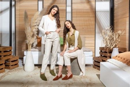 New Spring/Summer Collection Campaign