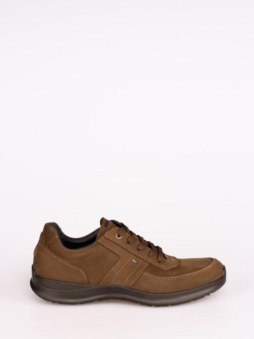 Sapato em Nobuck