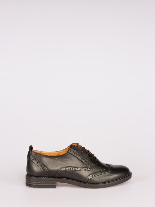 Oxford Classic Shoes