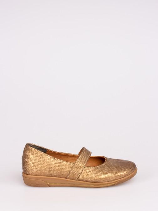 Glitter Comfort Shoes