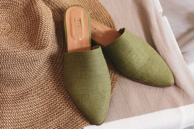 4 Essential Summer Sale Shoes