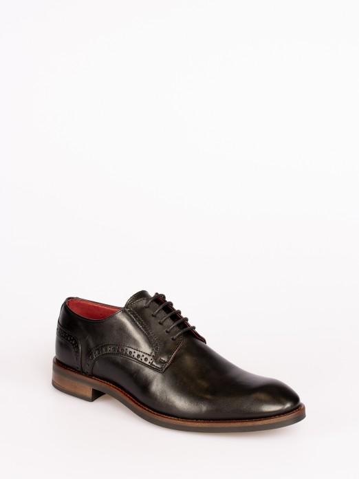 Sapato Clássico em Pele