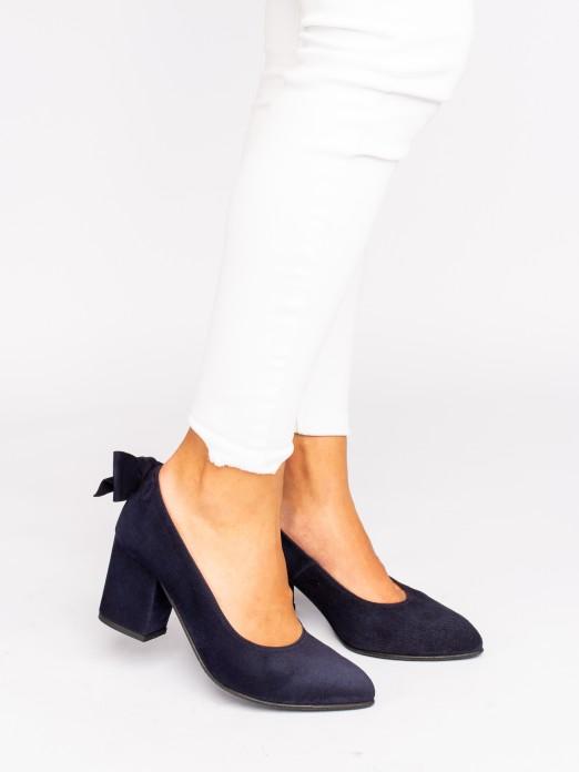 Lace Detail Shoes