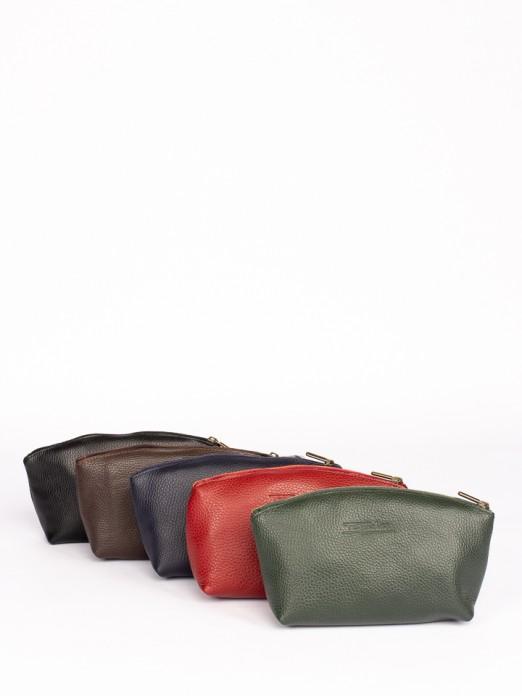 Leather Medium Purse