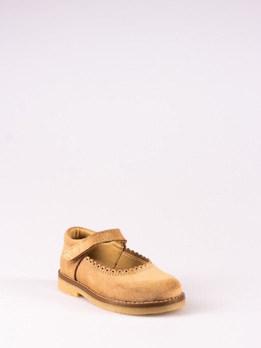 Bucked Preppy Shoes