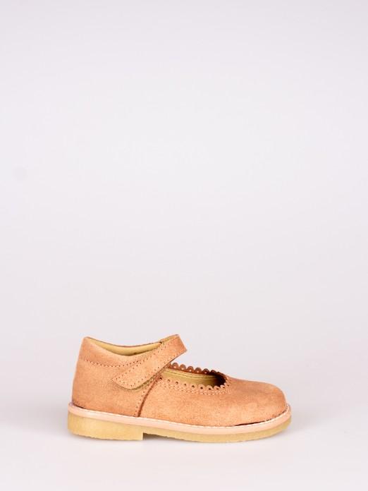 Sapato Velcro